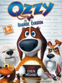 Affiche de Ozzy, la grande évasion