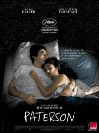 Affiche de Paterson