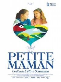 Affiche de Petite maman