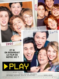 Affiche de Play