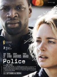 Affiche de Police