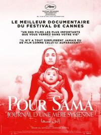 Affiche de Pour Sama