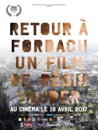 Affiche de Retour à Forbach