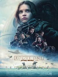 Affiche de Rogue One: A Star Wars Story