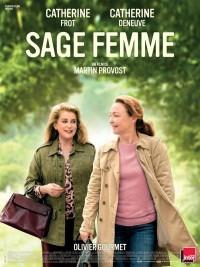 Affiche de Sage Femme