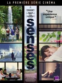 Affiche de Senses 3&4&5