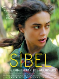 Affiche de Sibel