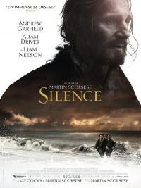 Affiche de Silence