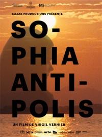 Affiche de Sophia Antipolis