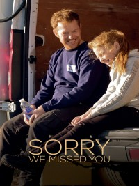 Affiche de Sorry We Missed You