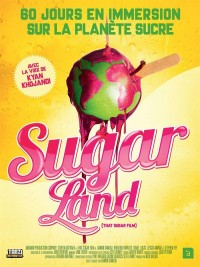 Affiche de Sugarland