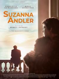 Affiche de Suzanna Andler
