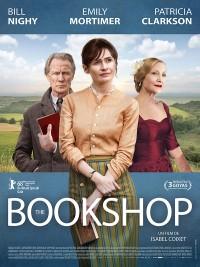 Affiche de The Bookshop