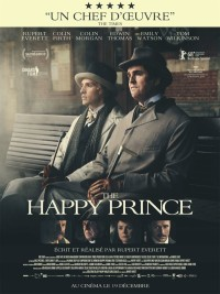 Affiche de The Happy Prince