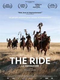Affiche de The Ride