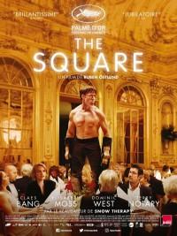 Affiche de The Square