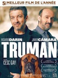 Affiche de Truman