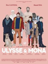 Affiche de Ulysse & Mona