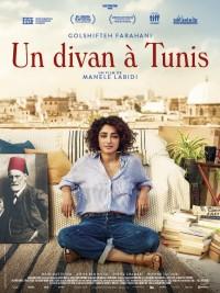 Affiche de Un divan à Tunis