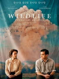 Affiche de Wildlife - Une saison ardente