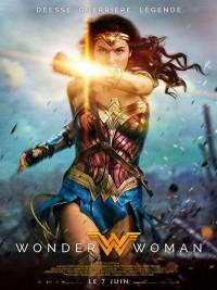 Affiche de Wonder Woman