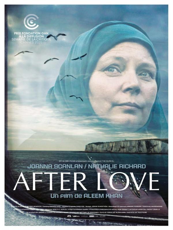 Affiche de After Love