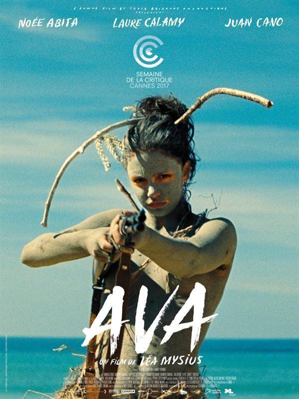 Affiche de Ava