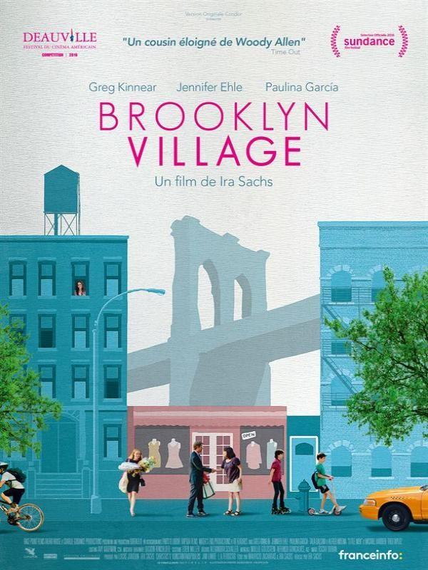 Affiche de Brooklyn Village