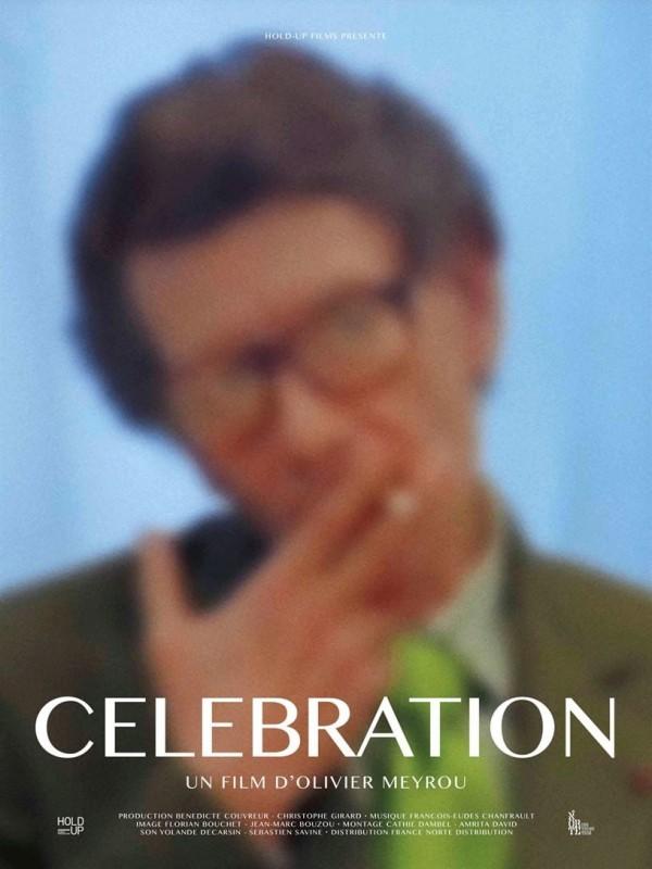 Affiche de Célébration