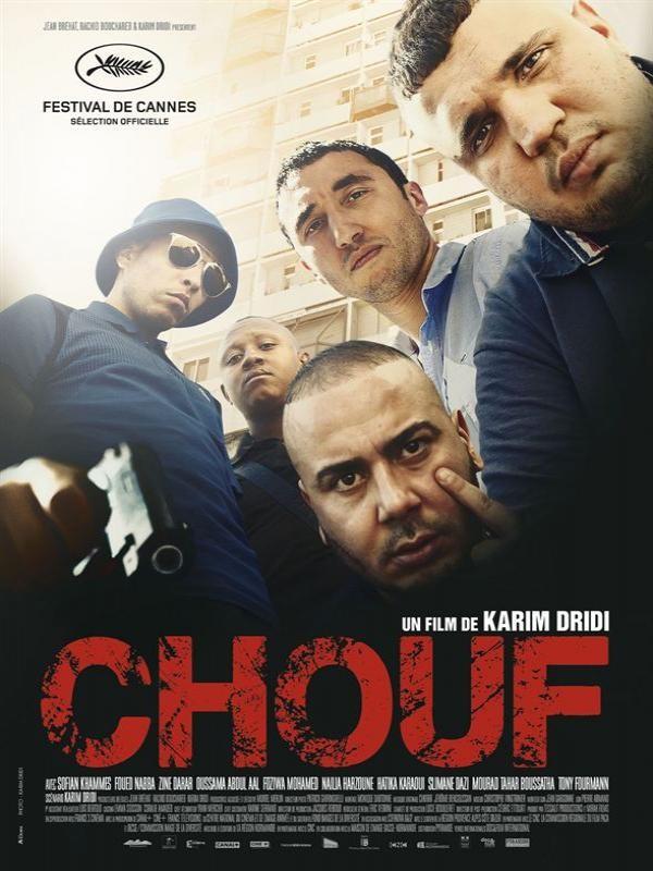 Affiche de Chouf
