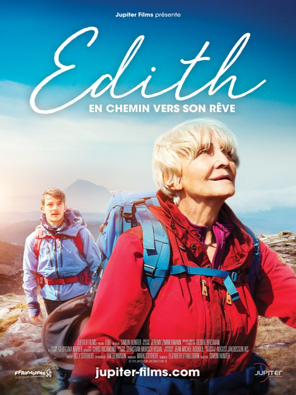 Affiche de Edith