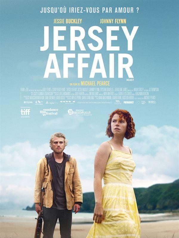 Affiche de Jersey Affair