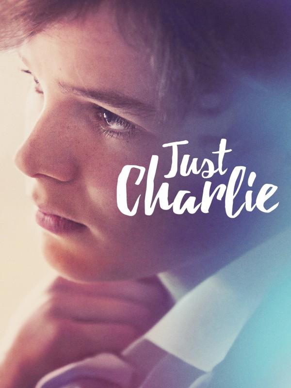Affiche de Just Charlie