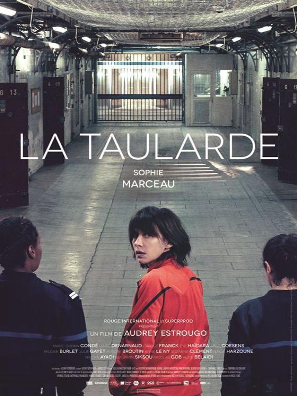 Affiche de La Taularde
