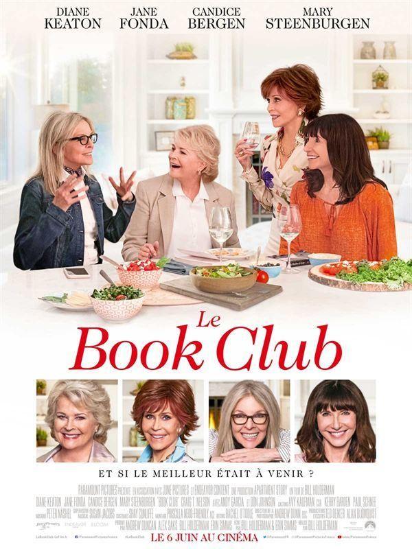 Affiche de Le Book Club