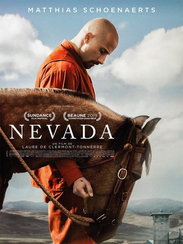 Affiche de Nevada
